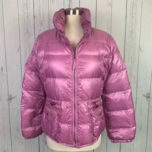 MaxMara Weekend | puffer quilted coat | size 10